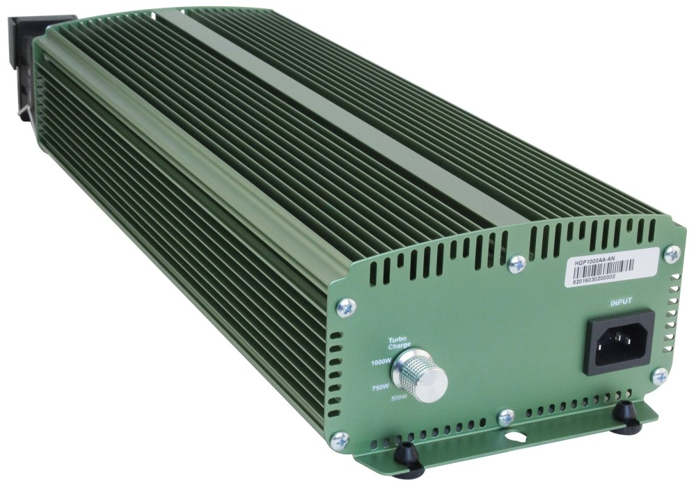 medium resolution of galaxy 1000w commercial electronic ballast 120 208 240 volt direct from growers house