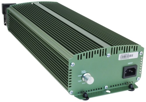 small resolution of galaxy 1000w commercial electronic ballast 120 208 240 volt direct from growers house