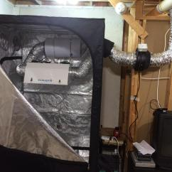 Grow Room Ventilation Diagram Of The Earths Layers How To Set Up A Carbon Filter In Tent Or Box