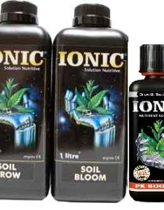 Ionic soil also soil nutrients pack  plant feed schedule reviews rh growgenius