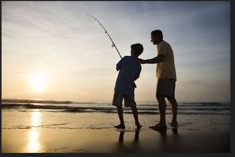 Give A Man A Fish Or Teach Him How To Fish? How Do We Really Help The Poor?