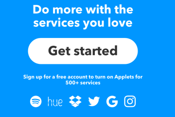 IFTTT Social Media Growth Hacker