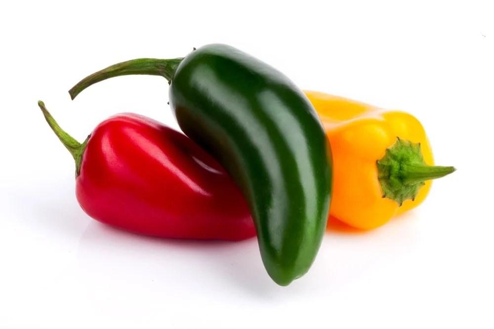 Growing Jalapenos 101: Pepper Basics