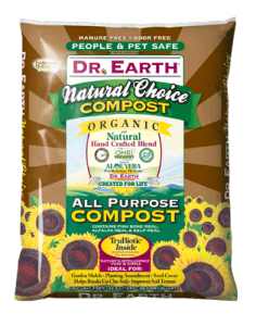 Dr. Earth All Purpose Compost