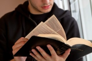 Discipleship Study - Knowing God - Ephesians 4:20-24 - You Were Taught - Growing As Disciples