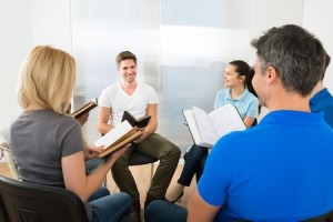 Discipleship Study - Rhythms - James 1-19-21 - Quick - Slow - Growing As Disciples