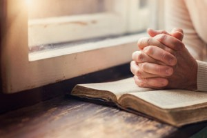 Discipleship Study - Trouble - James 5:13 - He Should Pray - Growing As Disciples