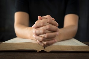 Discipleship Study - So That - James 5:16 - You May Be Healed- Growing As Disciples