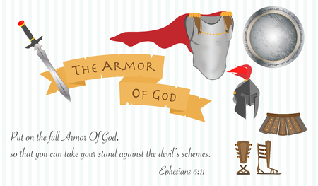 Discipleship Devotional Study Guide - Therefore - Ephesians 6:10-13 - Take Up The Whole Armor Of God - Growing As Disciples