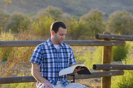 Discipleship Devotional Study Guide - God's Word - Psalm 19:7-11 - Is Perfect - Growing As Disciples