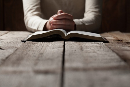 Discipleship Devotional Study Guide - Life - Hebrews 5:7 - Prayers And Petitions - Growing As Disciples