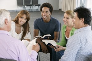 Discipleship Devotional Study Guide - Discipleship - Mathew 4:4- Live On - Growing As Disciples