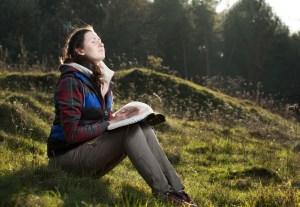 Discipleship Devotional Study Guide - Spiritual Warfare - Joshua 1:8-9 - Meditate On It - Growing As Disciples