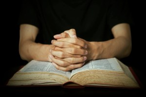 Discipleship Devotional Study Guide - Miracles - 2 Kings 6:12 - The Very Words - Growing As Disciples