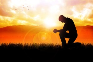 Discipleship Devotional Study Guide - Prayer - Hebrews 11:6 - Earnestly Seek Him - Growing As Disciples