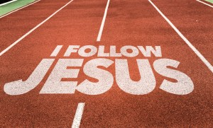 Discipleship Devotional Study Guide - Becoming Like Christ - Day 45 - John 12:23-26 - Where Am I - Growing As Disciples