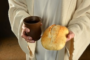 Discipleship Devotional Study Guide - Becoming Like Christ - Day 98 - John 6:35 - Bread Of Life - Growing As Disciples