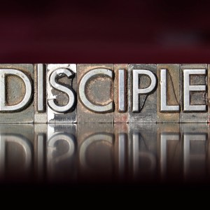 Discipleship Devotional Study Guide - Becoming Like Christ - Day 104 - Luke 14:33 - Give Up Everything - Growing As Disciples