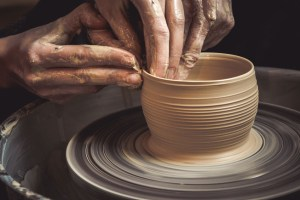 Discipleship Devotional Study Guide – Becoming Like Christ - Day 258 - Isaiah 64:8- You Are The Potter - Growing As Disciples