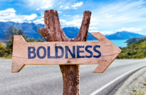 Discipleship Devotional Study Guide – Becoming Like Christ - Day 356 - Acts 4:29-30 - With Great Boldness - Growing As Disciples