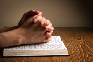 Discipleship Devotional Study Guide - Promises - Day 13 - Philippians 4:4-7 - Present Your Requests To God - Growing As Disciples
