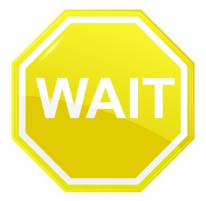 Discipleship Devotional Study Guide - Promises - Day 186 - Psalm 119:80-81 - How Long Must I Wait - Growing As Disciples