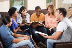 Discipleship Devotional Study Guide - Promises - Day 315 - Proverbs 4:20-23 - Life To Those Who Find Them And Health - Growing As Disciples