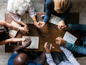 The Spirit Empowered Life - Day 134 - Acts 4:31 - When They Had Prayed - Growing As Disciples
