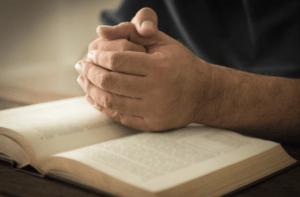 The Prayer Filled Life - Day 80 - Psalm 5-1-3 - Wait In Expectation - Growing As Disciples