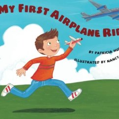 Ant Parts Diagram Vernal Equinox Books For Kids: First Airplane Flight