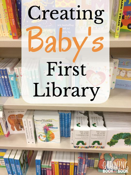 creating baby s first