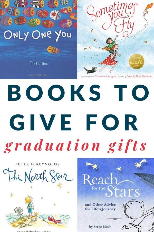books make good graduation
