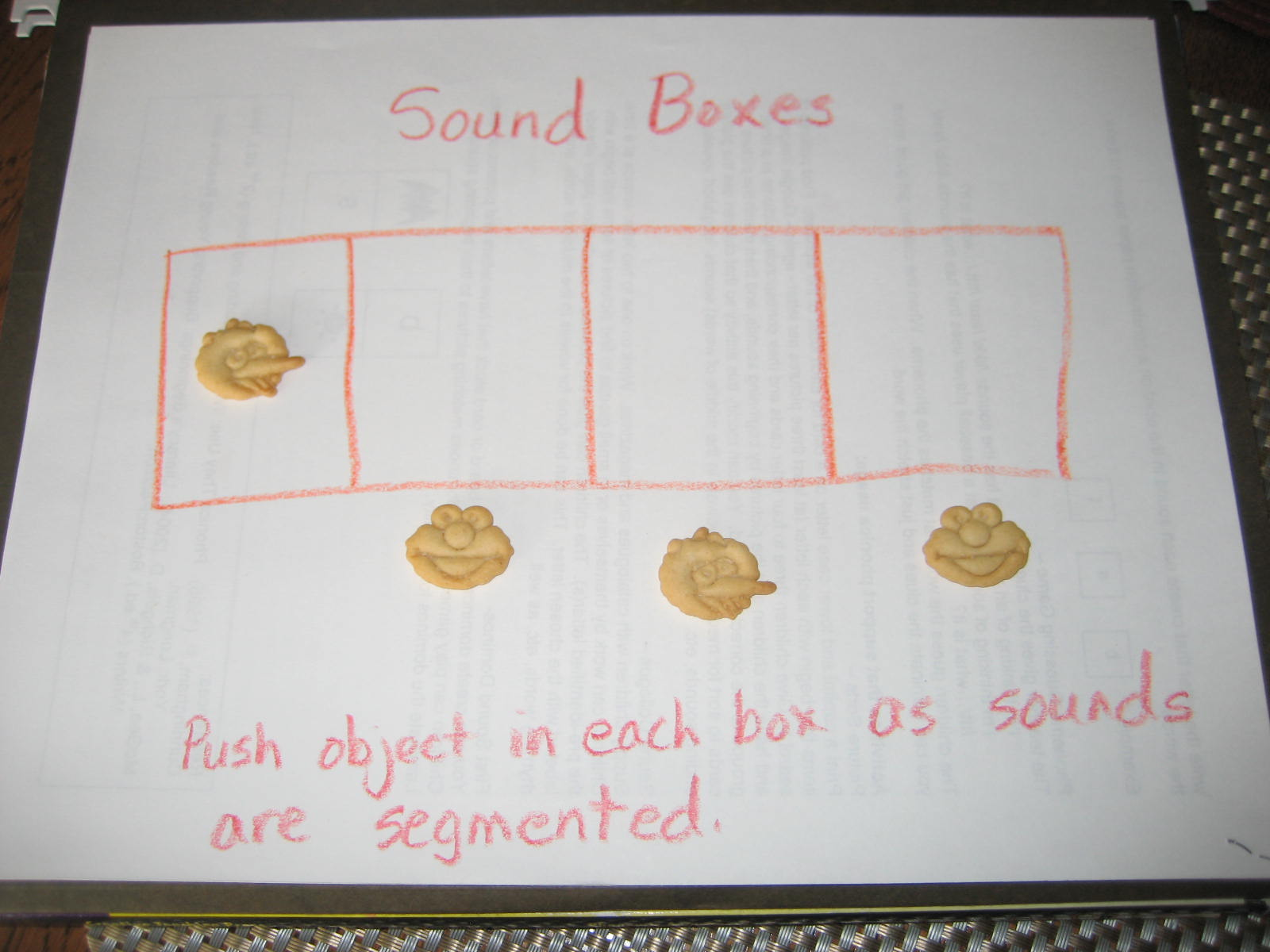 Guest Post Activities For Phonological Awareness