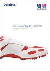 Deloitte Entrepreneurship Report