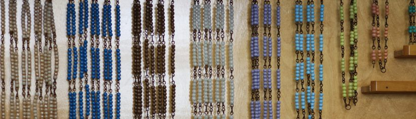 Bead Chains