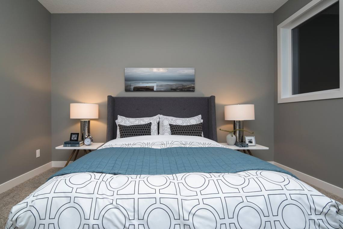 Master bedroom decorating ideas and inspiration - Growing ...