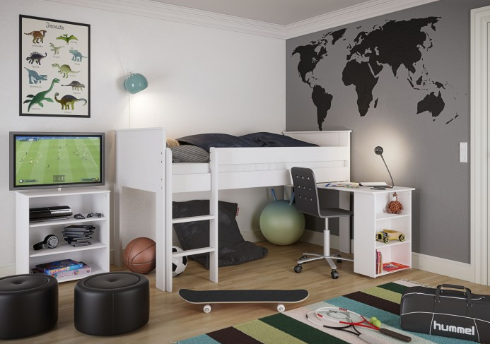 Kids Bedrooms Design Tips For Small Spaces Growing Family