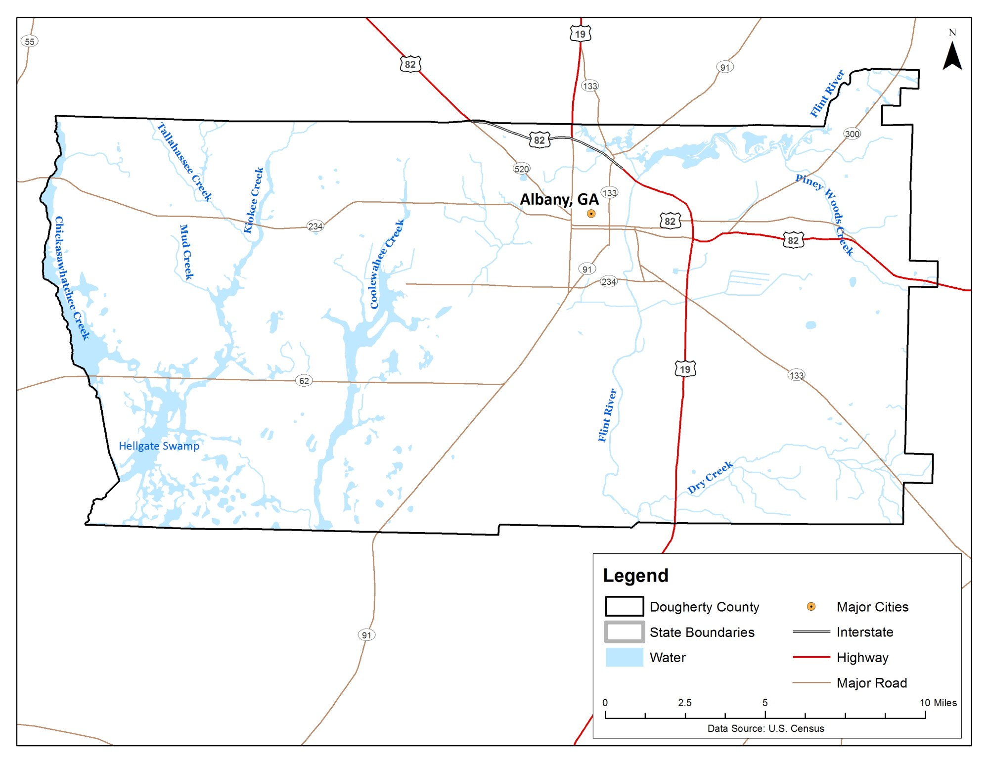 hight resolution of city of albany and dougherty county georgia image source american farmland trust