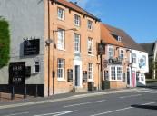 Laceby Market Square