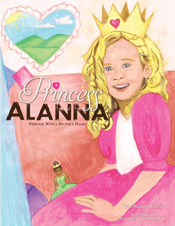 Princess Alanna