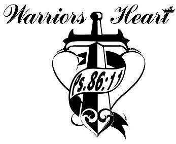 Growing Healthy Churches Warriors Heart Ministry: Women's