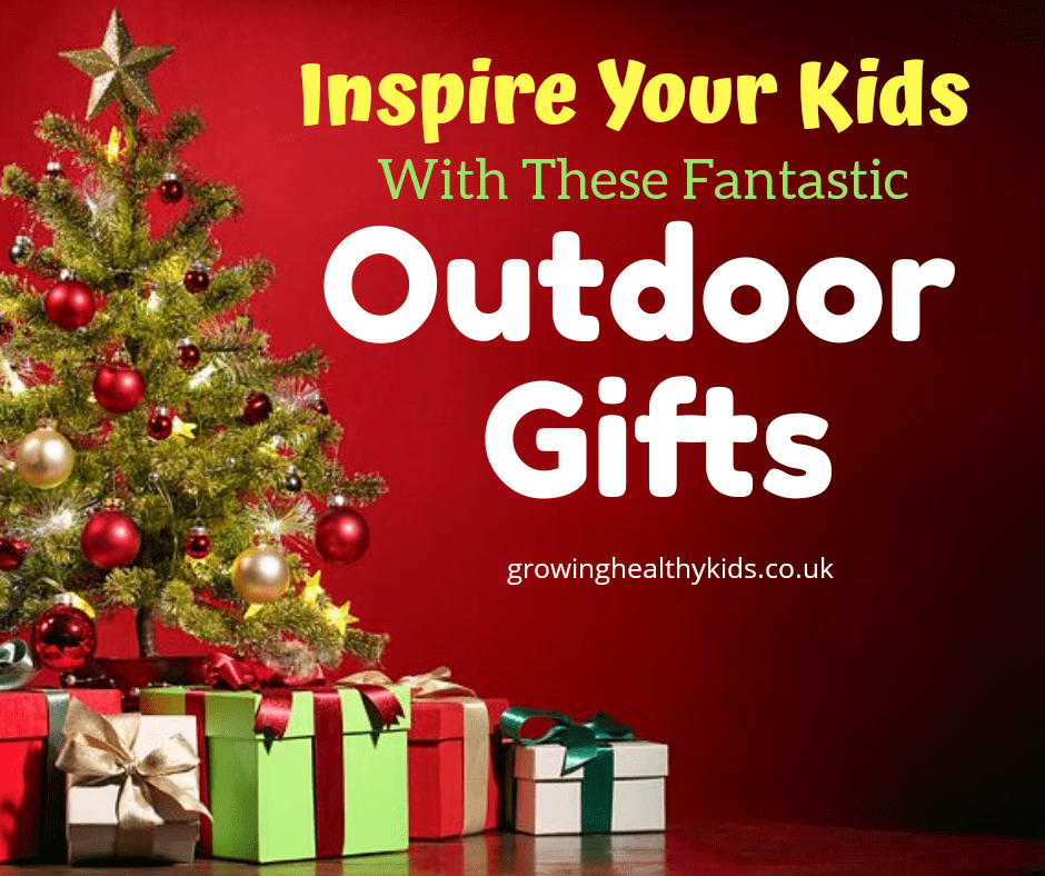 18f2fb974834 Unique gift ideas for kids.Awesome outdoor themed gifts for kids. A list  full