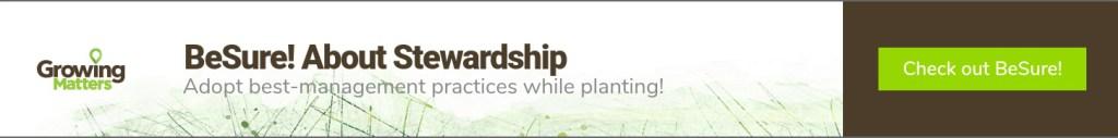 BeSure! Stewardship Program