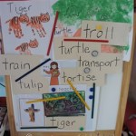Letter T: Zoophonics – Timothy Tiger