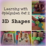 Spielgaben – Playing And Learning With Set 2