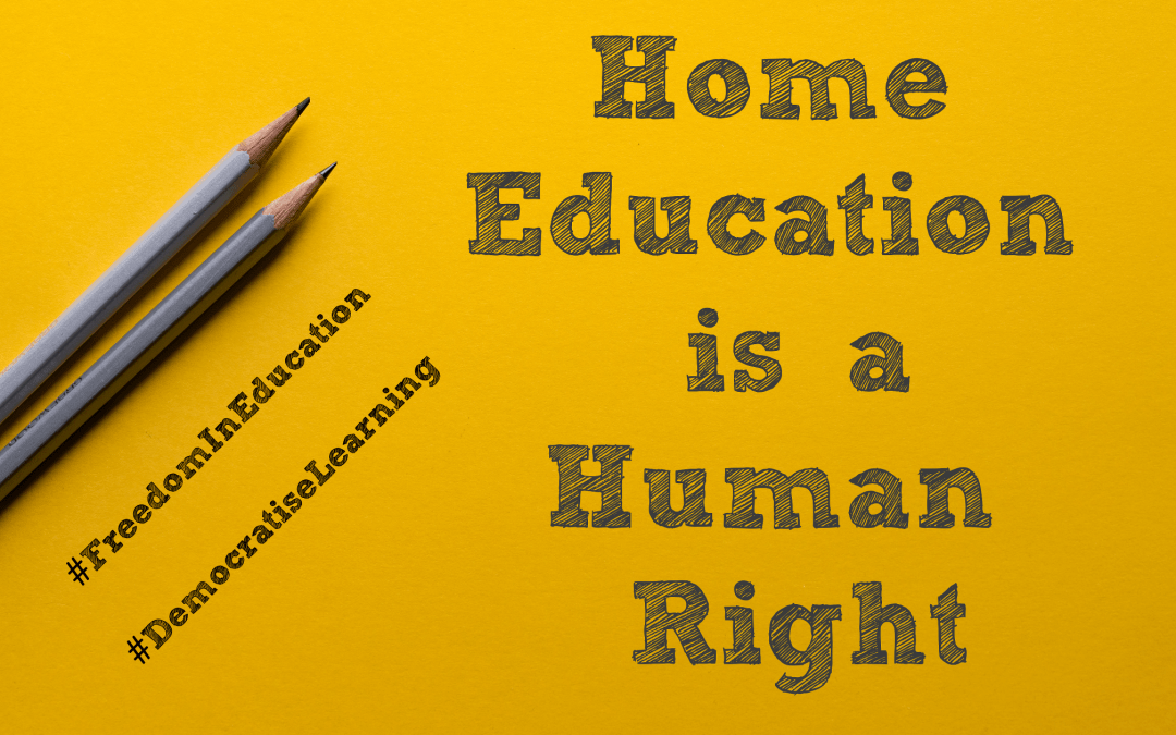 Objections to Draft Home Education Policy