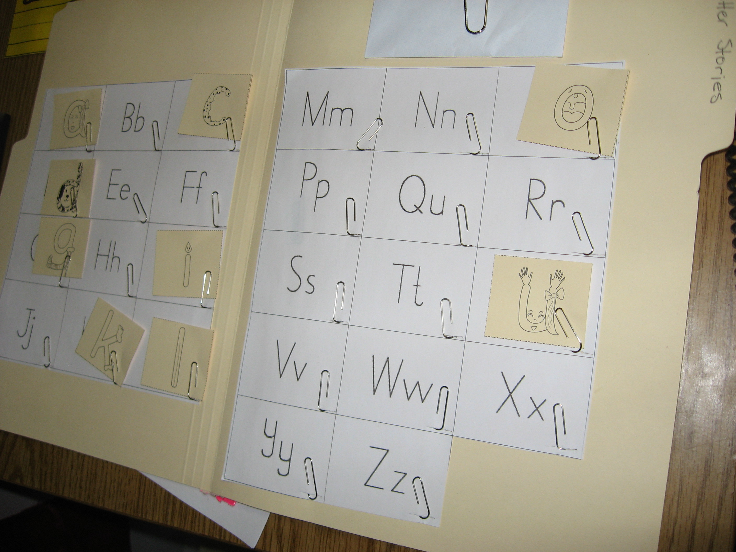 Primary Art Of Language Archives
