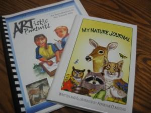 art and nature study