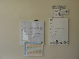 Organizing Home and School
