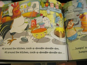 Music Together Singalong Storybooks review